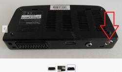 Jaką antenę pod stary telewizor, czy na USB da radę? A może zwykłą antenę?