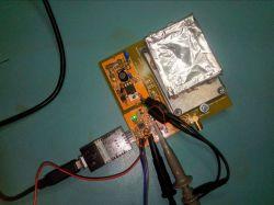 Komora jonizacyjna - urządzenie do pomiaru promieniowania radioaktywnego
