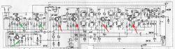 Poszukuję instrukcji serwisowej do radia Unitra Diora Fagot 21403
