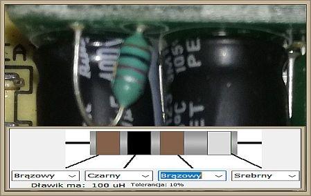 Whirlpool ADP 750 - potrzebny symbol układu w zasilaczu, moduł WQP12-9378a
