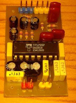 Efekt (nudy) - Mini echo cyfrowe.