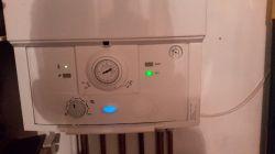 Piec Bosch Greenstar 28i. Jak wymienic zawór do uzupełniania wody w c.o.