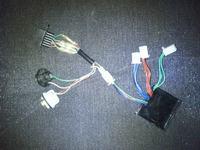 audi a4 1,9 tdi '97  -  lampy diodowe, zepsuty przeka�nik
