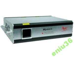[Sprzedam]Laser AL P G1000-5 500mW zielony.