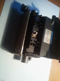 Alternator VW Valeo/Bosch - Zamiana 90A na 180A