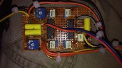 Subwoofer aktywny na STX W.32.500.8.MC