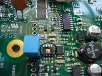 Głośniki JBL EON 315 - identyfikacja uszkodzonych układów.