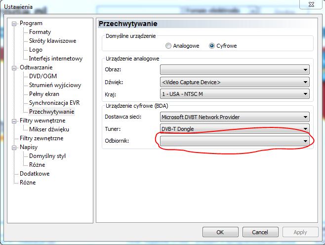 Media Player Classic Hc Problem Z Dvb T