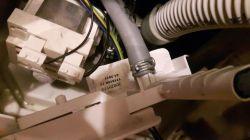 Zmywarka Electrolux ESL 66060 - Błąd i20