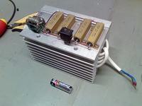 Jaki oscyloskop oraz inne przyrządy głównie do serwisu audio
