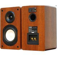 Denon i Taga Harmony 806 - Podłączenie głośników do amplitunera