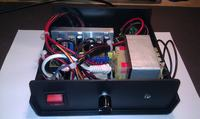 Wzmacniacz mocy 2x35 W tda2050