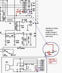 ONWA MK3 sygnalizacja w� radia lub nadawania