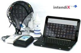 IntendiX - obsługa klawiatury myślami