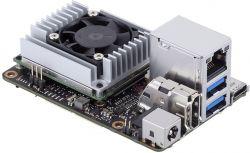Tinker Edge T - jednopłytkowy komputer z i.MX8M
