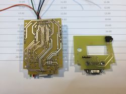 Stacker do makro - moduł programowalny i manualny