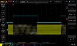 Generator arbitralny Rigol DG1062Z - Recenzja