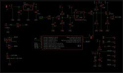 Wzorzec 10MHz - OCX controller