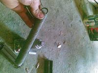 robiona prasa hydrauliczna