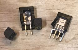 Teardown drukarki HP Deskjet D1360 i przykład użycia jej części z Arduino