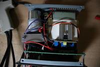 Rozlutownica na bazie regulatora AVT 987