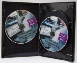 Kurs DVD PLCspace - Chcę zostać programistą PLC - w oparciu o S7-1200