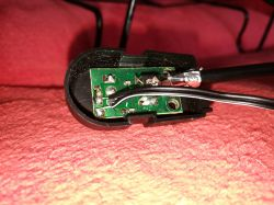 Samsung UE43NU7092 - Brak kanałów cyfrowych.