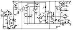"""Kolejny tani zasilacz stabilizowany 0-30V 0.002-3(4)A """"Kitowiec"""""""