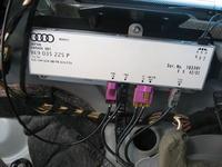 2 wzmacniacze samochodowe - antenowe FM ��czenie przez sumator?