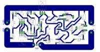 Prostownik z regulacją prądu ładowania + opis regulacji