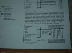 Seat Corrdoba Vario 97'''' - podłączenie uniwersalne sterownika centralnego zamk