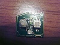 Niedziałający kluczyk do seata toledo 2001r-pytanie o elektronike.