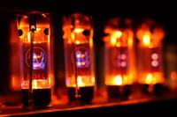 Powr�t lamp elektronowych dzi�ki nowym technologiom
