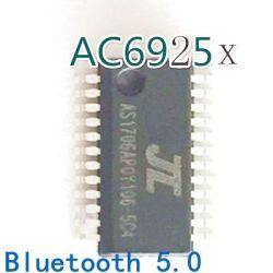 Mini odbiornik dźwięku BlueTooth 4.1 - Unowocześnij swój sprzęt muzyczny!
