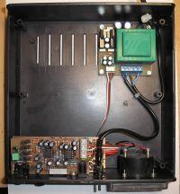 (IREK) Miernik poziomu szumów sprzętu audio (szumofon)