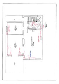 Schemat instalacji grzewczej - Prośba o opinie.