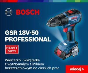 Bosch GSR 18V-50 Professional