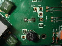 Zestaw głośników Logitech Z-5450 Poszukuje Schematu