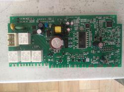 Hotpoint-Ariston LTF11H132 - Martwy panel, wypalone elementy modułu