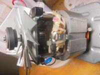 Robot kuchenny Ariete Model 1597 - pracuje na jednakowych obrotach