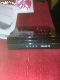 Router z dobrym wi-fi na ADSL