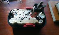Craftsman 19.2V - Naprawa baterii