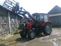 mtz820  -  pompa hydrauliczna