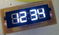 Termometr 4 kanałowy sterowany gestami :)