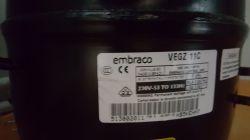 Lodówka LG GS3159PVFV - Nie chłodzi sprezarka pracuje