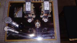 Kolejny wzmacniacz lampowy PCL86