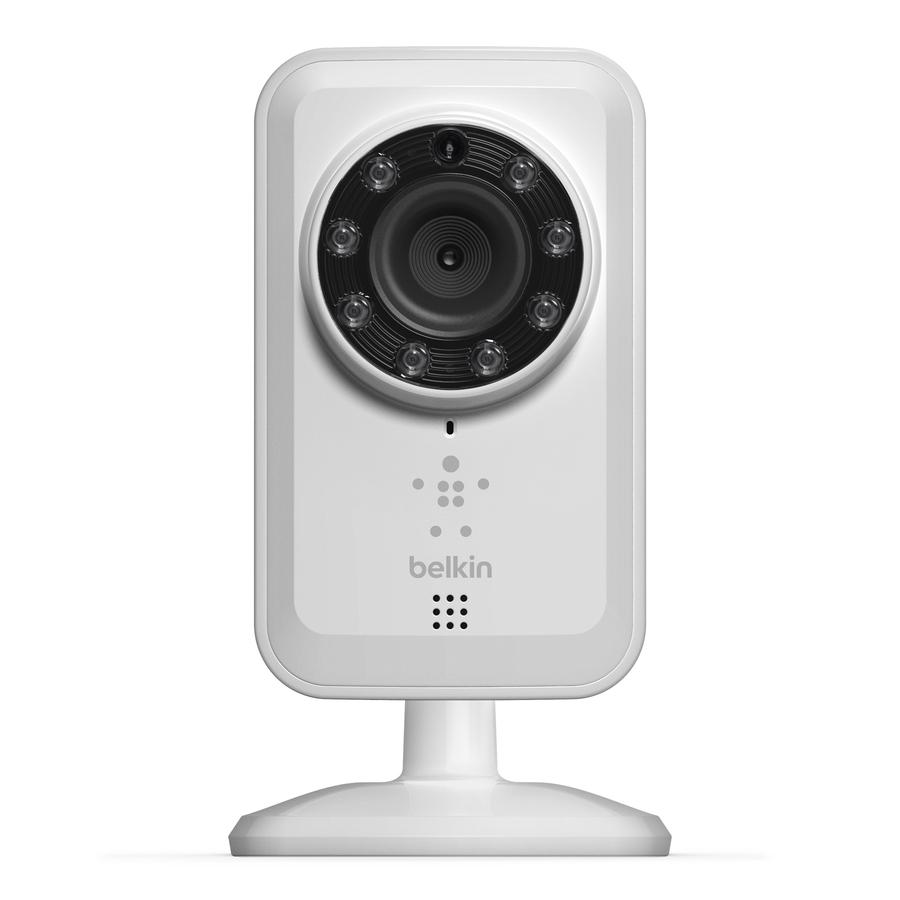 Belkin NetCam - kamera Wi-Fi z aplikacj� dla iOS i Android