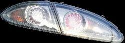 Lampy tył do auta - Czy mogę używać ich w Polsce?