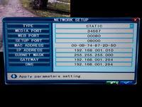 SyggoniX - Rejestrator brak dostępu przez internet