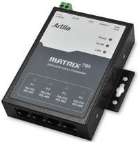 Artila Matrix-700 - kompaktowy komputer przemys�owy do pracy ca�odobowej o <3